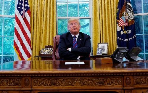 "Canada wins in Trump's NAFTA ""deal"" with Mexico"