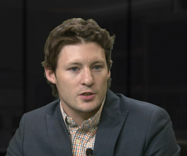 Why a 26-year-old analyst has managed to rattle Wall Street