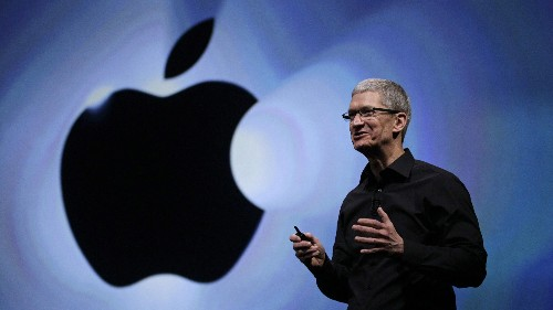 Tim Cook is right. Smartphones haven't peaked