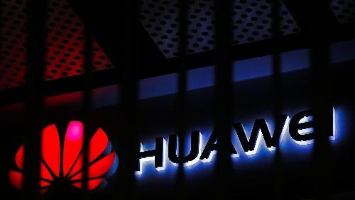 Huawei's sales in 2018 cross $100 billion