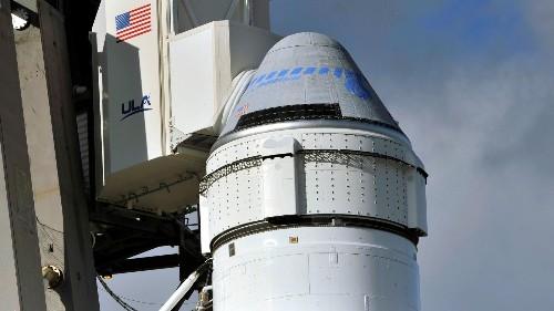 Boeing's spacecraft test failure points to broader problems