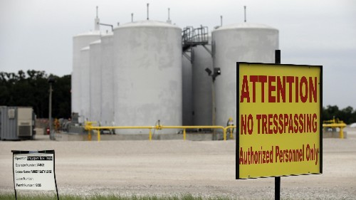 Studies confirm earthquakes in the midwestern US are caused by the fracking boom