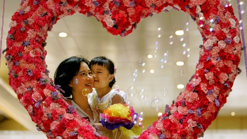 The case against spending money on Mother's Day