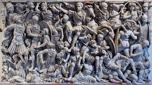 1,700 years ago, the mismanagement of a migrant crisis cost Rome its empire