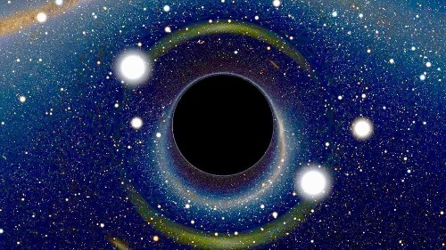 Jewish mysticism offers a poetic explanation of the Big Bang and black holes