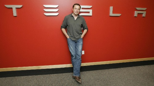 Tesla investors need to chill out for a couple of years