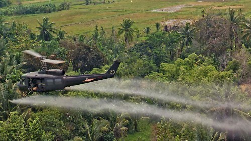 After decontamination trials in Fukushima, Japan will try to scrub Agent Orange from Vietnam