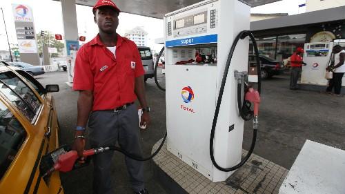Nigeria has finally canceled its shady oil swap deals