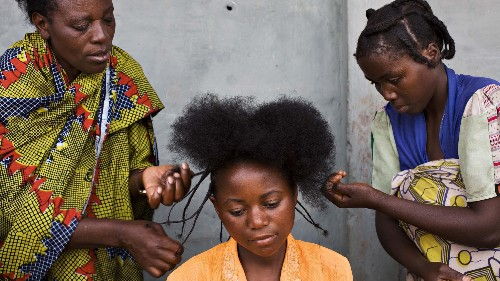 Black hair myths from slavery to colonialism, school rules and good hair