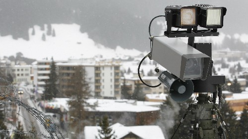 The Swiss have voted to let their government spy on them more