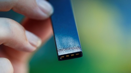 What's actually in a Juul e-cigarette—and are they safe?