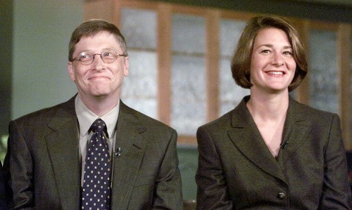 The Gates Foundation has given nearly $10 billion to these four organizations