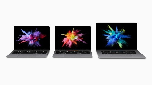 """The MacBook Pro reviews are in and they're categorically """"meh"""""""