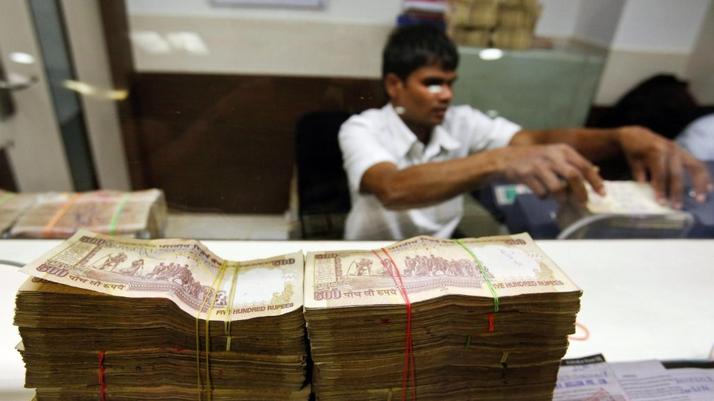 India's private banks could be staring at another bad loan mess