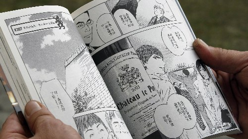 The apocalyptic echoes of the atomic bomb in Japan's anime and manga