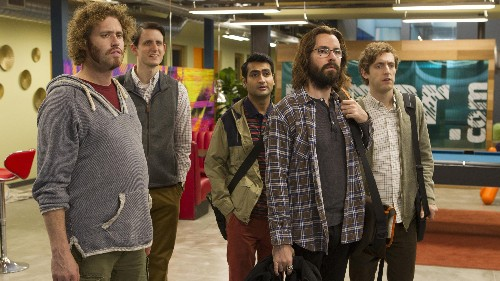 HBO's Silicon Valley is hilarious—but the tech bubble it depicts is terrifying