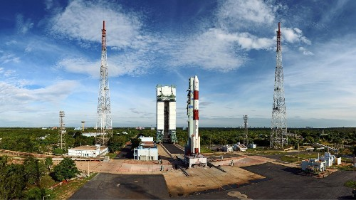 The force is strong: How ISRO nailed it in 2016