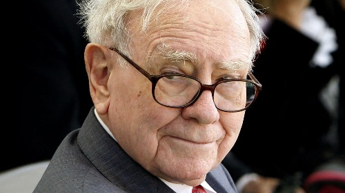 Warren Buffett's letter to Berkshire Hathaway investors explains how to use fear to your benefit