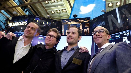 Twitter is actually going to generate more than $1 billion in sales this year