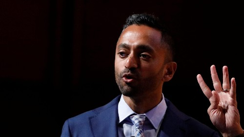 "Former Facebook executive has sworn off social media because he doesn't want to be ""programmed"""