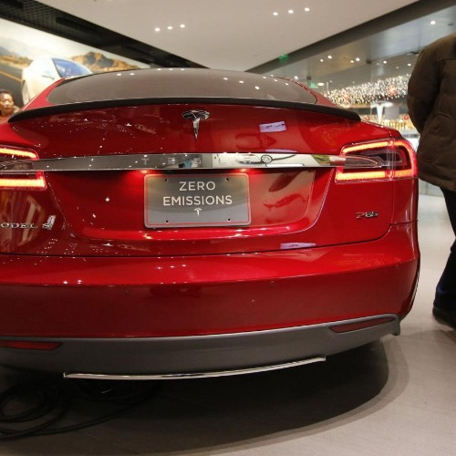 Tesla can't reach global battery supremacy without a friend