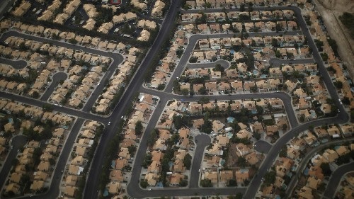 American poverty is moving to the suburbs
