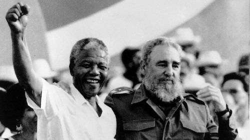 Africa is not conflicted about Fidel Castro's legacy