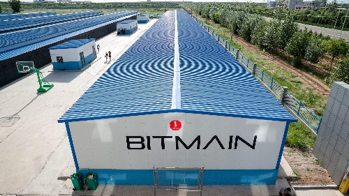 China's Bitmain dominates bitcoin mining. Now it wants to cash in on artificial intelligence
