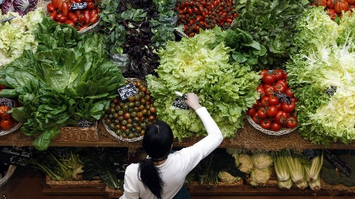 Russia's embargo is about to flood Europe with cheap fruit and vegetables