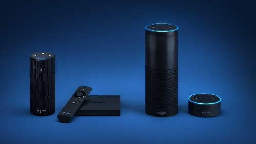 Now you can build your own Amazon Echo at home—and Amazon couldn't be happier