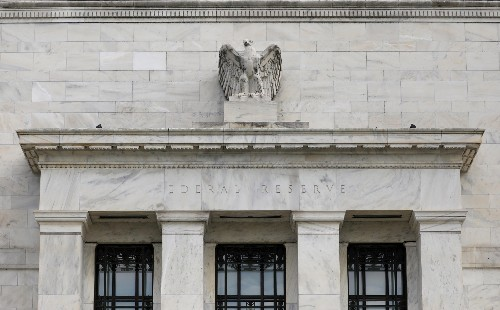 Trump's latest Fed appointee isn't qualified—but that may not matter