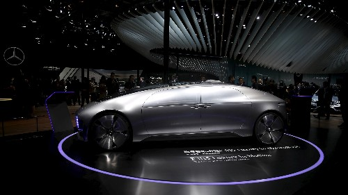 Cars have become complicated, hackable computer systems on wheels