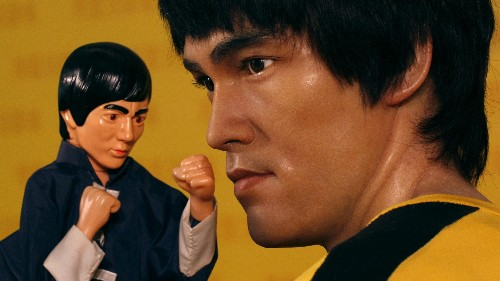 Bruce Lee achieved all his life goals by his death at age 32 because of one personality trait