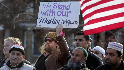 We must remember acts of kindness and solidarity in the face of Islamophobia