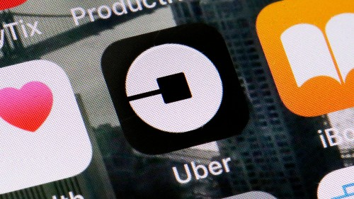 Uber's IPO filing offers look its users