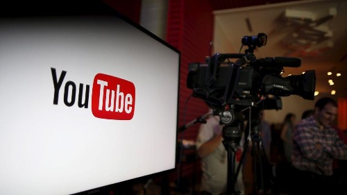 YouTube may be giving up on getting people to pay for its TV shows