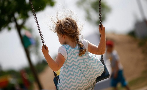 A new ADHD study offers yet another reason to stop sending kids to school early