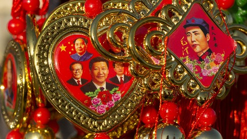 The last 30 years of global economic history are about to go out the window