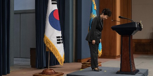 """A tragic life: Park Geun-hye's descent from South Korea's """"first lady"""" to impeached president"""