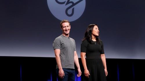 Mark Zuckerberg just sold $42.5 million of Facebook stock