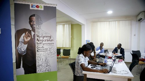 African start-ups are securing more investment—but there's still room for growth