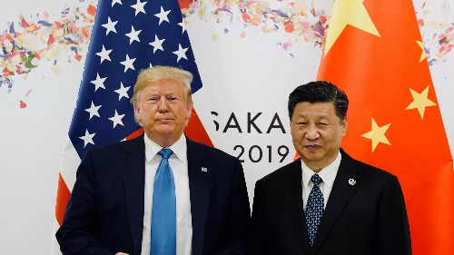 Expect price hikes in China-made goods due to Trump tariffs