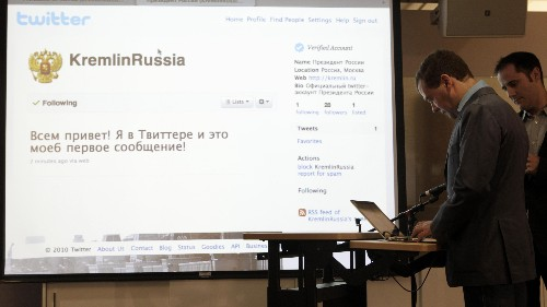 Does Russia need Twitter more than Twitter needs Russia?