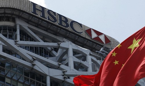 HSBC to pay $192 million for helping Americans hide money