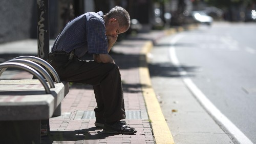 What causes loneliness?