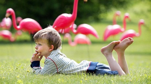 A leading happiness researcher says we're giving our kids bad advice about how to succeed in life