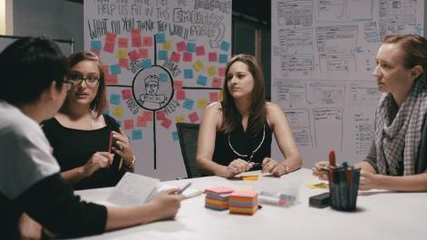 Inside IBM Design: The era of fetishizing the process of design is finally ending