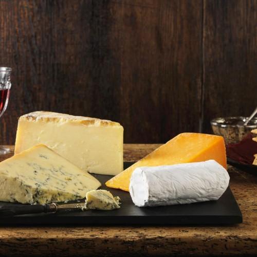 The strange, scientific history of cheese