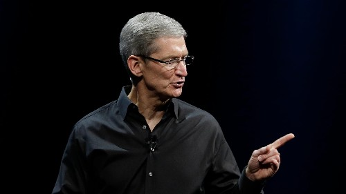 Why 2014 will be Apple's year of big reveals