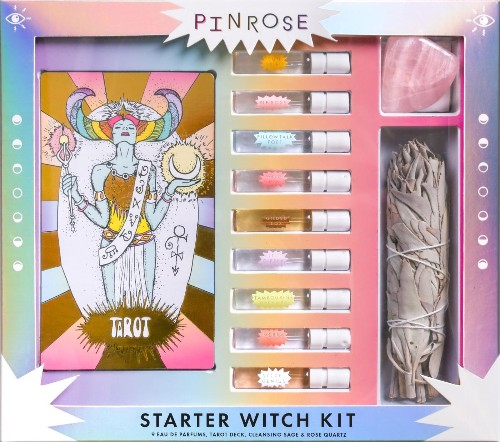 """After outcry from actual witches, Sephora's """"Starter Witch Kit"""" is canceled"""